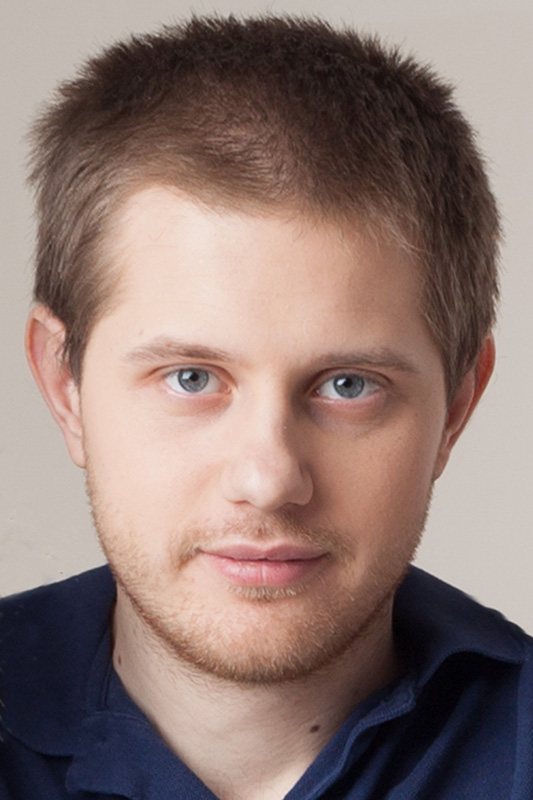 Александр Дядюра