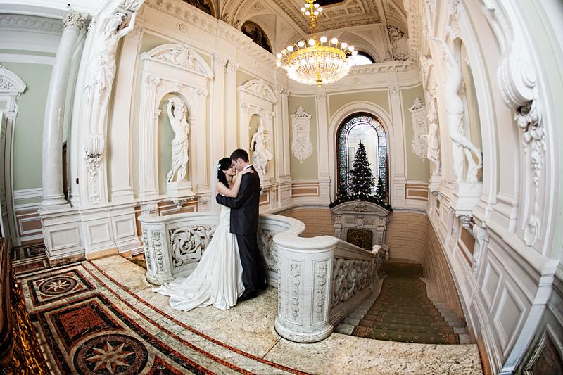 Профессиональный свадебный фотограф